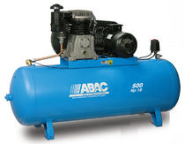 Compresseur d'air / mobile / à moteur électrique / à piston