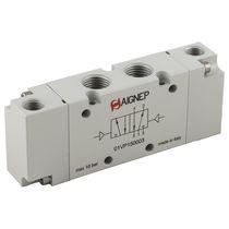 Distributeur pneumatique à tiroir / 5/3 voies / 5/2 voies / 3/2 voies