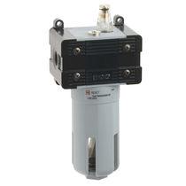 Lubrificateur mono-point / pour air comprimé / automatique