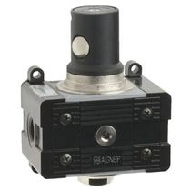 Vanne manuelle / électropneumatique / à commande pneumatique / d'arrêt
