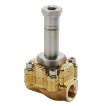 Électrovanne 2/2 voies / NF / air / eau