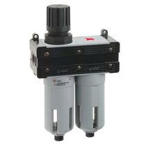 Filtre régulateur à air comprimé / semi-automatique / coalesceur
