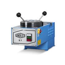 Sertisseuse de tuyau / manuelle / électrohydraulique / compacte