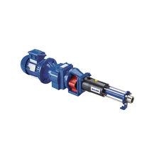 Pompe à eau / électrique / à vis excentrée / d'assèchement