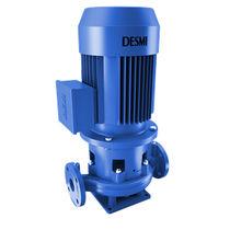 Pompe pour eau chaude / pour eaux de refroidissement / pour eau douce / électrique