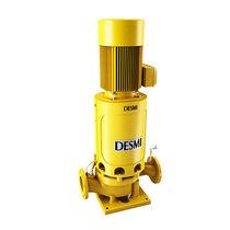 Pompe pour eau douce / pour eau de mer / électrique / centrifuge