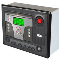 Contrôleur automatique pour groupe électrogène
