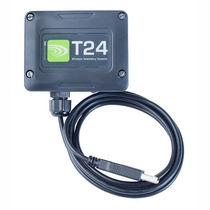 Station de base à radio télémétrie via USB / à portée étendue