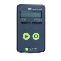 Récepteur sans fil / radio / de télémesure / portable