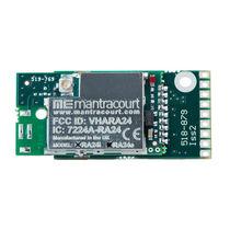 Potentiomètre SMD / manuel / électronique / pour convertisseur de télémesure sans fils