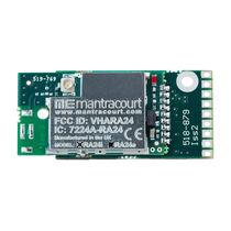 Transmetteur de température sans fil / Pt100 / miniature / pour applications OEM