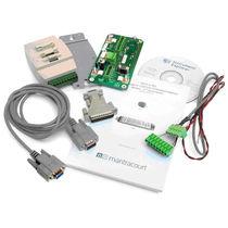 Kit d'évaluation pour cellule de charge avec convertisseur de signal / pour convertisseur de signal