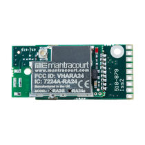 Transmetteur sans fil pour capteur pour applications OEM / pour jauge de contrainte