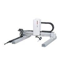 Robot cartésien / 4 axes / 3 axes / pour l'assemblage