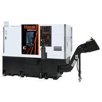 Centre de tournage CNC / 2 axes / haute performance / compact