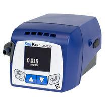 Détecteur d'aérosol / de gaz / de fumée / de poussière