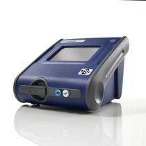 Appareil de test d'étanchéité / pour appareil respiratoire et masque / d'étanchéité