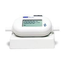 Débitmètre massique / pour gaz / pour laboratoire