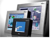 Terminal HMI à écran tactile / encastrable / 1024 x 768 / de contrôle