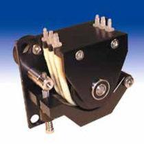 Pompe pour eaux usées / électrique / péristaltique / compacte
