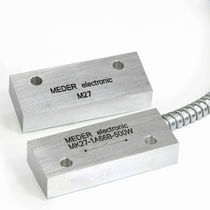Capteur de proximité magnétique / reed / miniature / étanche