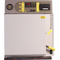 Autoclave de laboratoire / sous vide / automatique / de paillasse