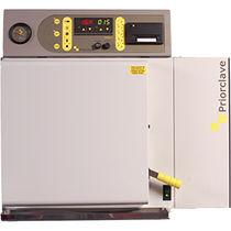 Autoclave de laboratoire / sous vide / de paillasse / compact