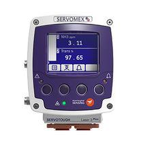 Analyseur d'ammoniaque / d'ammoniac / pour surveillance d'émissions de gaz / de commande