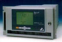 Analyseur de gaz / d'humidité / à intégrer / de surveillance