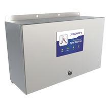 Analyseur de dioxyde de carbone / de monoxyde de carbone / de sulfure d'hydrogène / de débit
