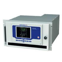 Analyseur d'azote / d'oxygène / d'hydrogène / de trace