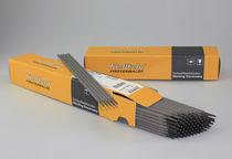 Électrode de soudage de rechargement / tige / enveloppée / DIN 8555