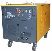 Source de courant plasma automatisée / inverter / pour découpe au plasma / pour découpeur plasma