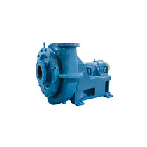 Pompe à boue / électrique / centrifuge / pour l'industrie pétrochimique