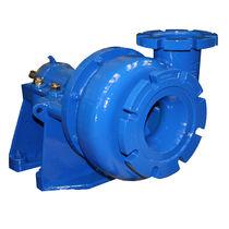 Pompe à boue / pour produits alimentaires / électrique / centrifuge