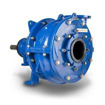 Pompe à boue / centrifuge / montage horizontal / de manutention