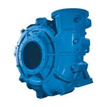 Pompe à boue / centrifuge / de laboratoire / montage horizontal