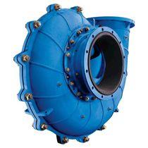 Pompe à boue / centrifuge / montage horizontal / haute performance