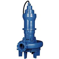 Pompe à boue / électrique / immergée / centrifuge