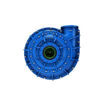 Pompe à eau / à boue / centrifuge / montage horizontal