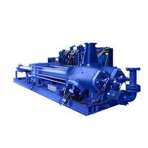 Pompe pour produits chimiques / à boue / à commande hydraulique / à piston