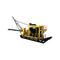 Pompe à boue / à moteur diesel / centrifuge / d'assèchement