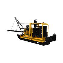 Pompe à boue / à moteur diesel / à amorçage assisté par le vide / centrifuge