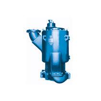 Pompe pour eaux usées / à boue / électrique / immergée