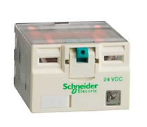 Relais électromécanique 480 Vca / sur rail DIN
