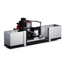 Fraiseuse CNC 3 axes / à banc fixe / de haute précision / compacte