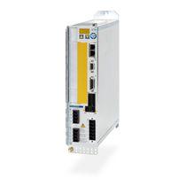 Servo amplificateur AC / mono-axe / à sécurité intégrée