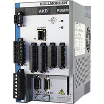 Servo amplificateur AC / multiaxe / compact / haute performance