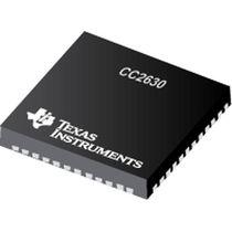 Microcontrôleur ARM / 32 bits / basse puissance / pour transmission sans fil