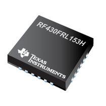 Transpondeur circuit intégré RFID / ISO 15693